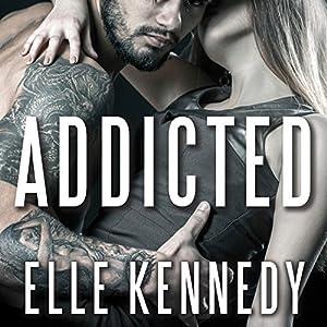 Addicted Audiobook