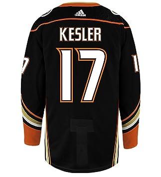 best service 4e392 63214 Amazon.com : Ryan Kesler Anaheim Ducks Adidas Authentic Home ...