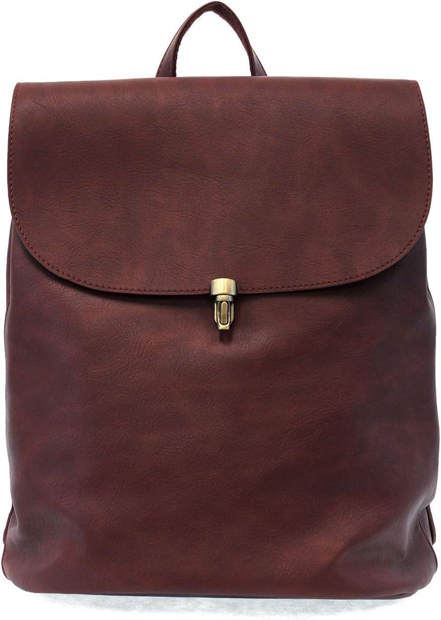 Joy Susan Colette Backpack, Port Wine, One-Size
