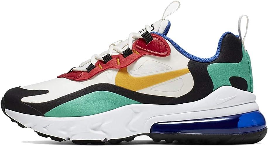 Nike Air Max 270 React (Kids)
