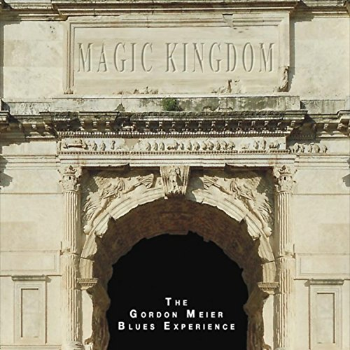 Magic Kingdom [Explicit]