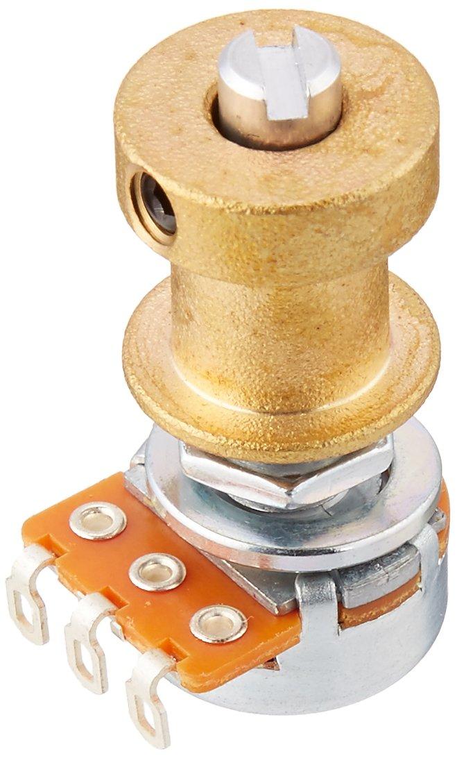 ERNIE BALL POTENCIÓMETRO 25K PARA PEDAL 6181 accesorios de Guitarra artículos: Amazon.es: Instrumentos musicales