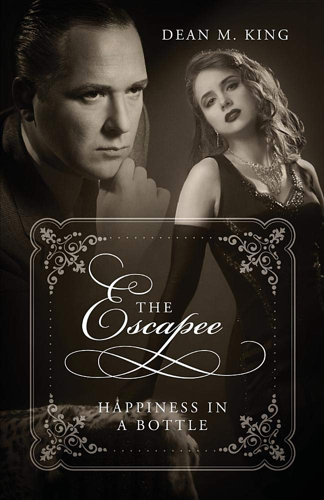 Read Online The Escapee: Happiness in a Bottle pdf epub