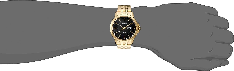 Citizen Men s Quartz Watch with Day Date, BF2013-56E
