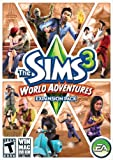 the sims 3 all expansion packs - The Sims 3: World Adventures Expansion Pack