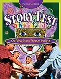 Story Fest, Dianne de Las Casas, 159469009X