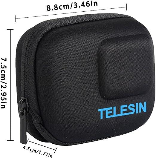 Auykoo Portable Camera Case Kleine Schützende Kamera
