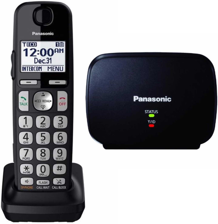 Panasonic kx-tgea40b1 1,8