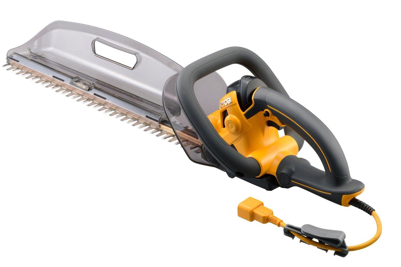 リョービ(RYOBI) ヘッジトリマー HT-5040F 刃物クリーナセット 4989688 B06XWX5X3W 本体+刃物クリーナーセット
