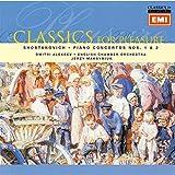 Shostakovich: Piano Concertos No. 1 & No. 2/The Assault on Beautiful Gorky