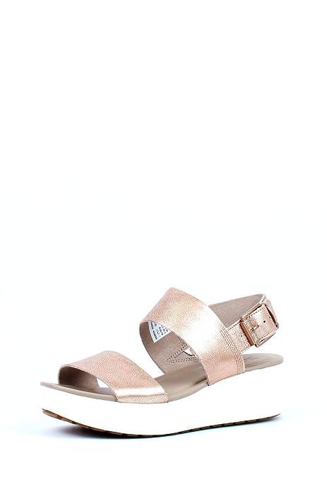 vendible precio bajo selección especial de Sandalias de Mujer TIMBERLAND A225B LOS Angeles Rose Gold