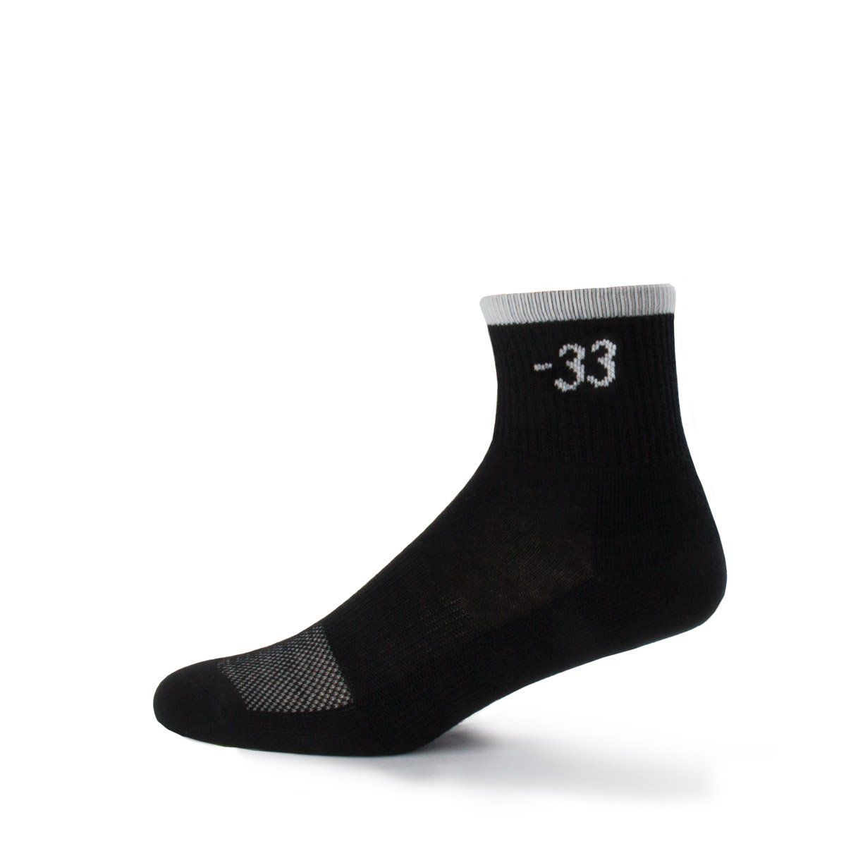 Minus33 Merino Wool Low Rise Trail Sock MINUJ