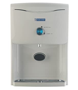 Blue Star Prisma PR4WHAM01 4.2-Litre RO + UV Water Purifier Water Coolers, Filters & Cartridges at amazon