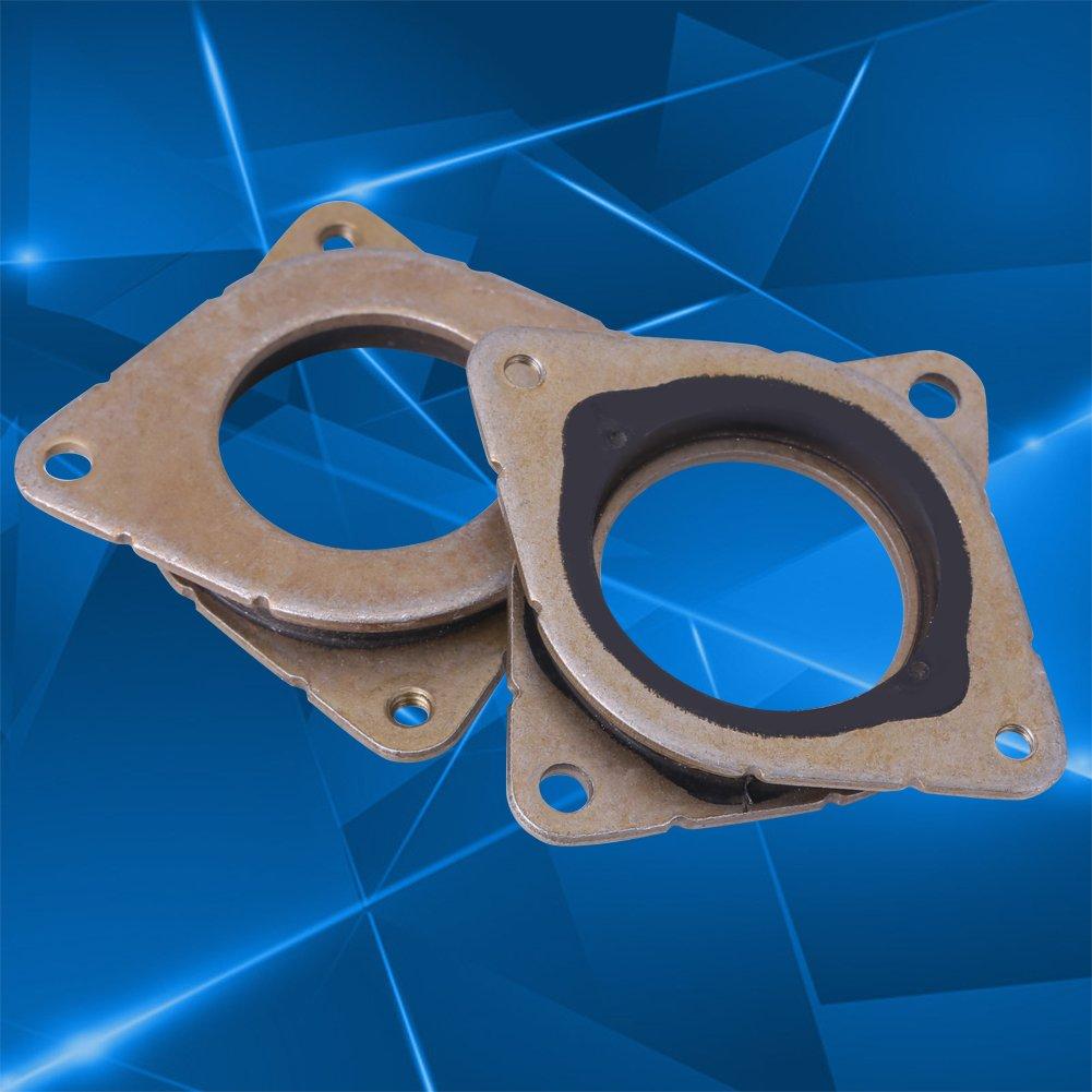 Akozon 5 Amortiguadores para NEMA 17 motor paso 3D impresora