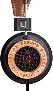 product image for GRADO RS2e Reference Series Wired Open-Back Stereo Headphones