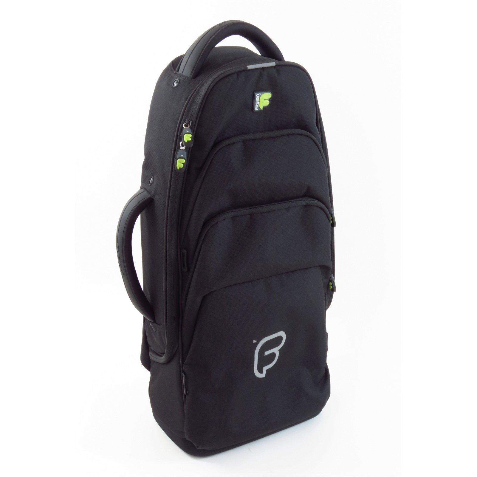 Fusion Urban Series UB-03-BK Trumpet Bag