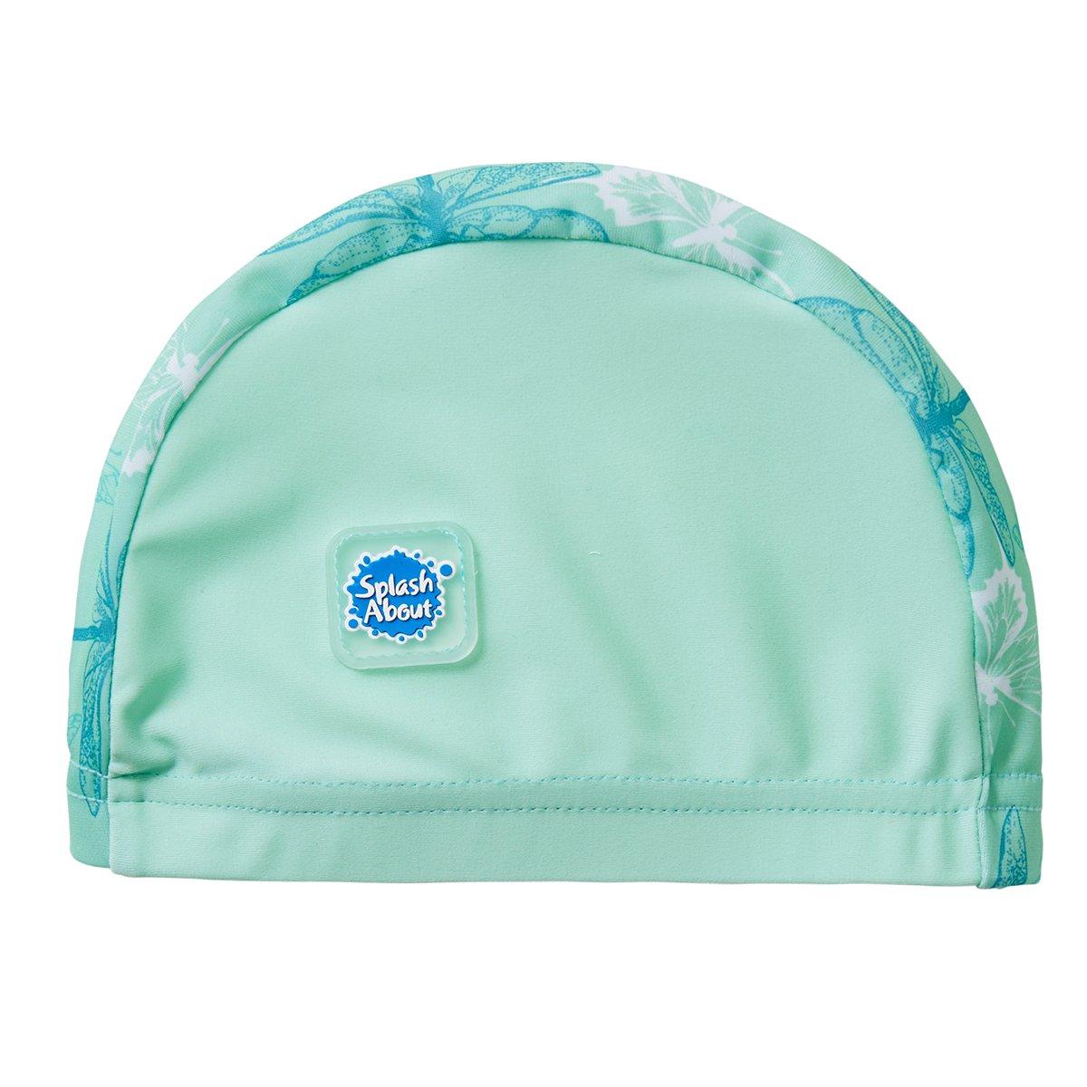 Splash About Baby Swim Hat (Dragonfly, 18 Months+)