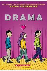 Drama (Spanish Edition) Paperback