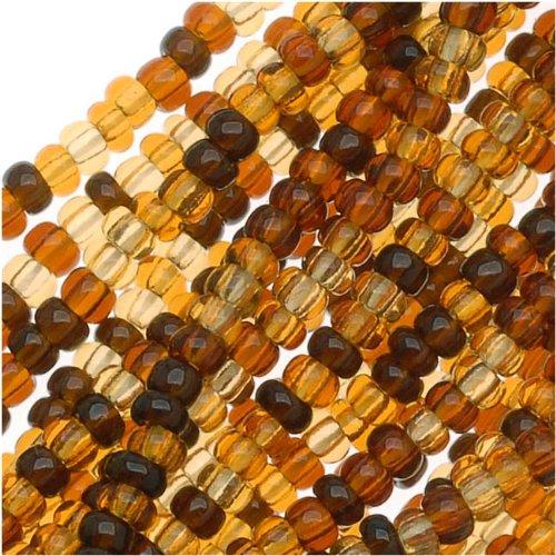 Czech Seed Beads Mix 11/0
