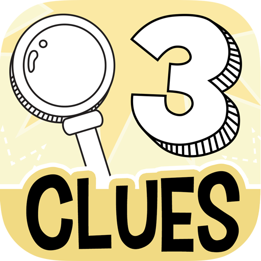 3 Clues 1 Answer - Wordmania Game