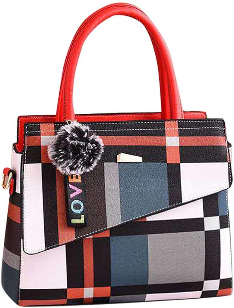 TIFENNY Handbag Leather...