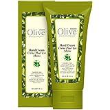 Olive Essence Hand Cream, Paraben-Free, 6 oz