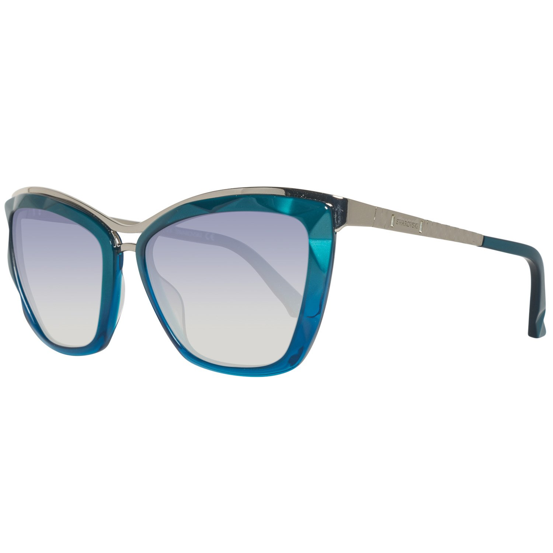 TALLA 56. Swarovski Sonnenbrille (SK0116)
