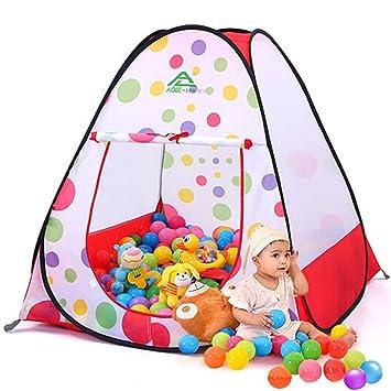 tienda campaa nios infantil de juego para casa al aire libre skl pisina de bolas