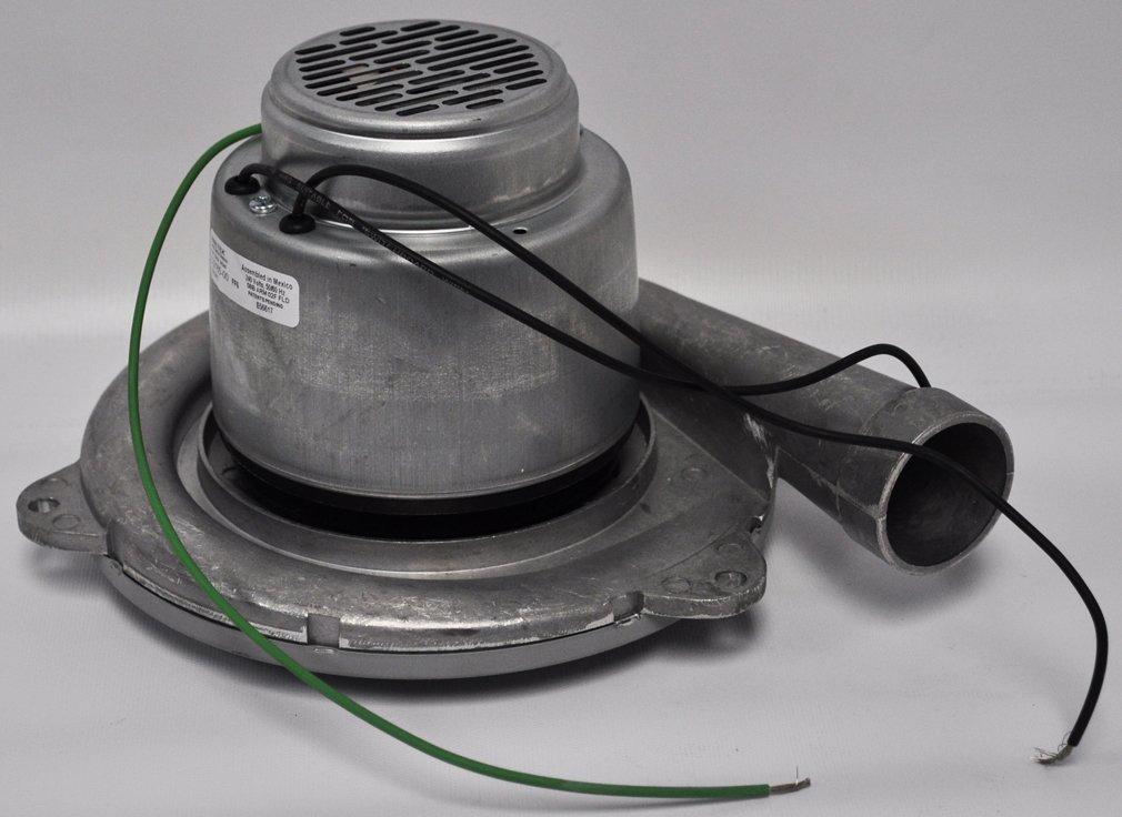 Image of Internal Gears AMETEK LAMB, 122165-00, Vacuum Mtr/Blwr, Tangential, 1 Stge, 1 SPD