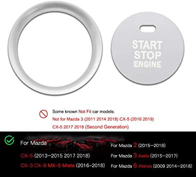Mazda Cx-5 Cx5  New Positive Battery Terminal /& Fuse Cover Cap  2013 To 2017