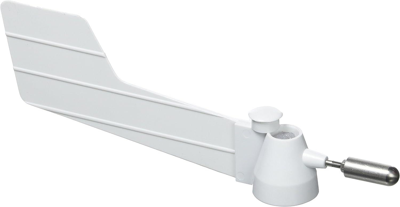 Nasa - Kit de Accesorio para estacion meteorológica, color blanco