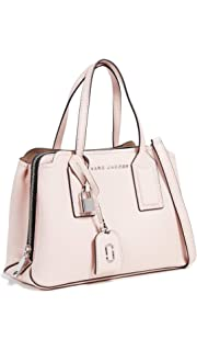 a40af02e2a76 Marc Jacobs Women s The Editor Leather Crossbody Bag Pink