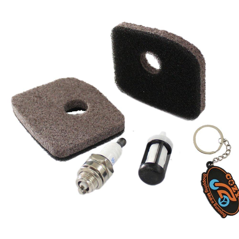 Filtro de combustible aire acogedor servicio Kit y soplador ...