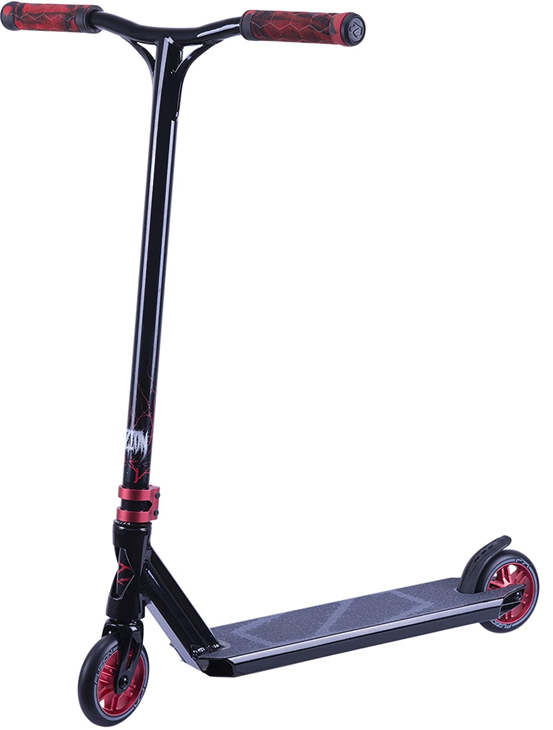 Fuzion Z300 Pro Scooter Complete (Rage) - Best Stunt Scooter