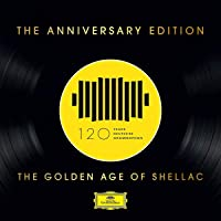 DG 120-the Golden Age of Shellac