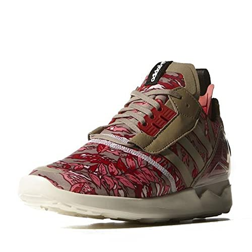 quality design 355a3 05e44 ADIDAS Originals ZX 8000 BOOST B26365 Mens Trainers Shoe Size UK 10.5   Amazon.co.uk  Shoes   Bags