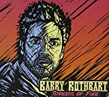 Streets of Fire by Barry Rothbart (2013-08-03)