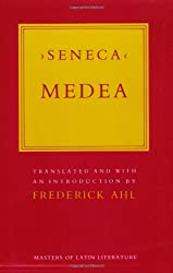 Medea (Masters of Latin Literature)