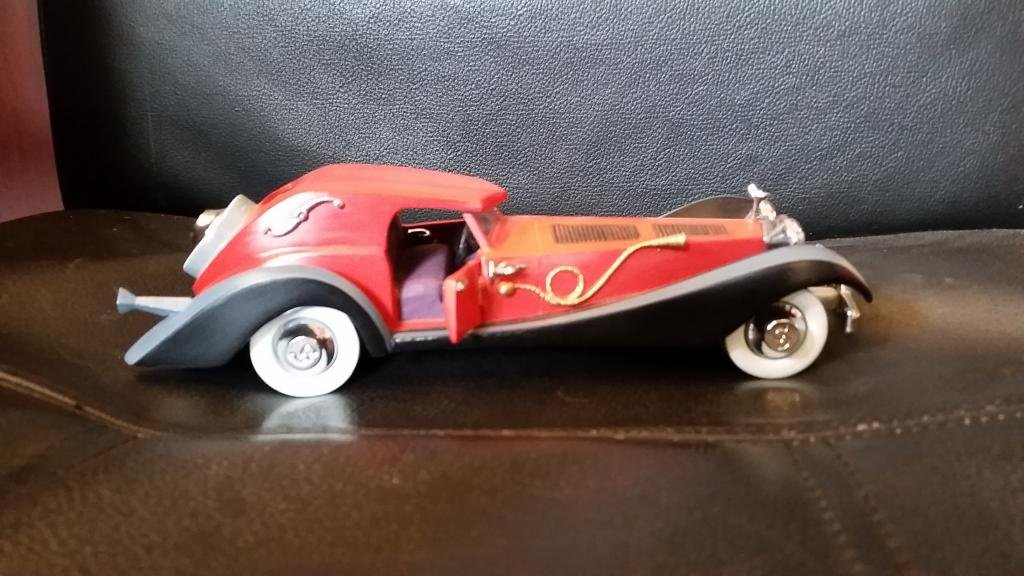101 Dalmatians Cruella S Car At Amazon S Entertainment Collectibles