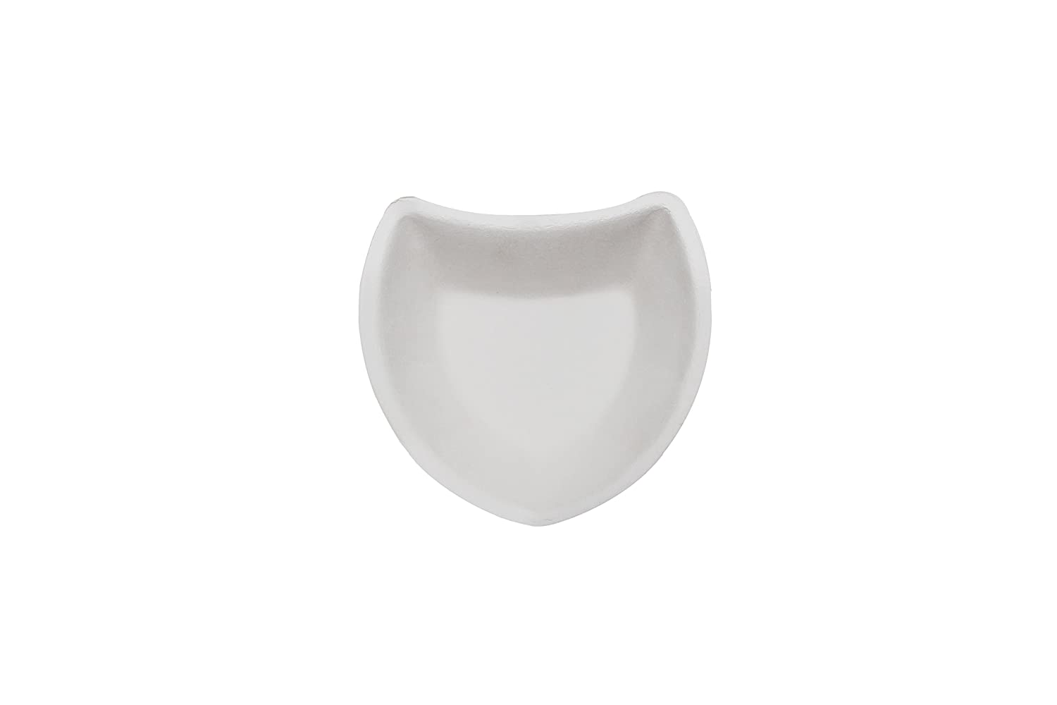 Buy TWI-Grabeco Biodegradable Disposable Pulp Party Heart