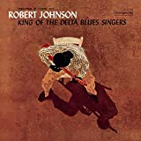 King of the Delta Blues Singers, Vol. 1