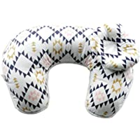 Newborn Baby Nursing Pillows Maternity Breastfeeding U-Shaped Pillow - Geometry