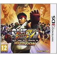 Nintendo Super Street Fighter IV