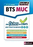 BTS MUC - Mes fiches de cours