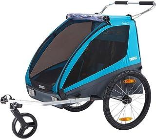 Thule Bike Trailers & Seats Coaster XT 2016