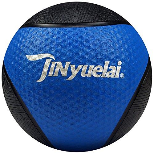 Jinyuelai Medicine ball 10lb