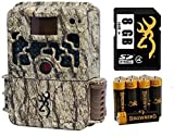 Browning Strike Force HD Sub Micro 10MP Game Camera with 8GB SD Card and Browning AA Batteries