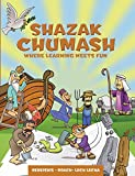 img - for Shazak Chumash Vol 1: Bereshis-Noach-Lech Lecha book / textbook / text book