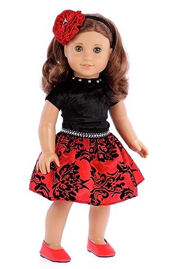 Taffeta Party Dresses Girls