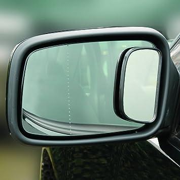 Carpoint 2423271 Blind Spot Mirror Rectangular 83 x 47 mm